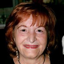 Elvira Irene Vernali