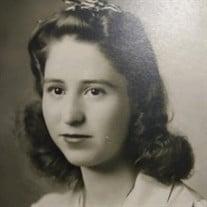 Madeline Irene Brown Fox