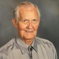Charles Harry Rustvold