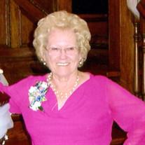 Wilhelmina M. Addison