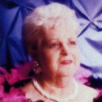 Marcella Faye Morrison