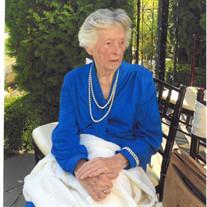 Jean May Wright