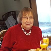 Mary E. Kiener