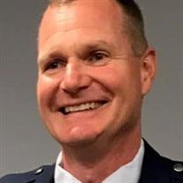 "Lt. Col George ""Tom"" Thomas Current Jr."