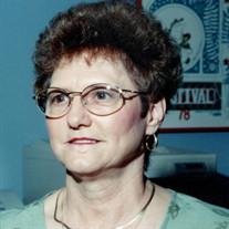 Lilla Mary Blanchard Picard
