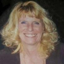 Debbie Sue Benson