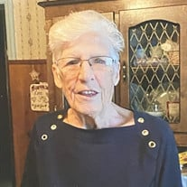 Beverly G. Fisher