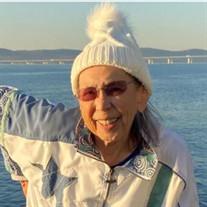 Christa Yvonne Fagerberg