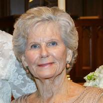 Wanda Jeane Wiggins