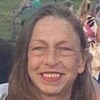 Kelly Ann McVeigh