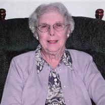 Barbara Dempsey Aydlett