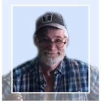 Randy Alva McCord Sr