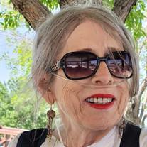 Nancy M O'Rourke