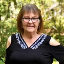 Susan Belinda McPherson Townsend