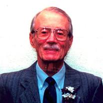 Barry F. Sedgwick
