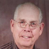 Theodore May Jr.