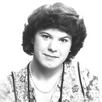 Mrs. Kathryn Grethe Baker