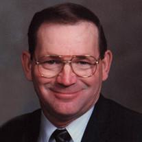 George William Hodson Sr.