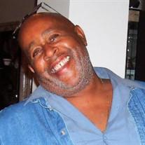 Kelvin Leroy Fuller