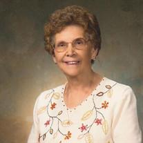 Lorraine Adeline Mehus