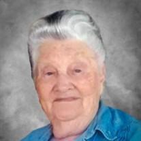 Dorothy Mae Shaffer