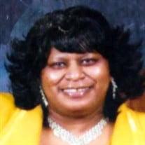 Mrs. Jeannette Jackson