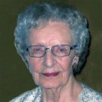 Catherine P. Anderson