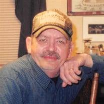 Larry James Saunders