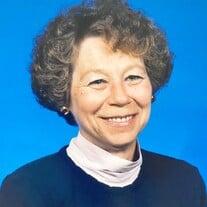 Rosalie Elizabeth Stephens