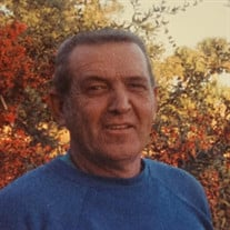 "Donald Karl ""Butch"" Adams"