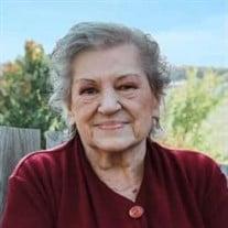 Mary Ann LaNeve