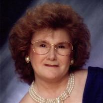 Sandra Sue Mallory