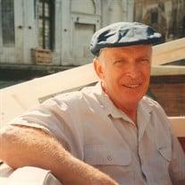 Mr. William Mayberry Jr.90 of Daytona Beach