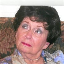 Joan Grey Byars
