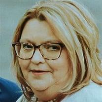 Kathy Lorraine McCarver