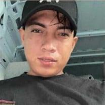 Selvin Chavez-Morales