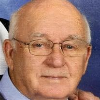 Willard Samuel Stidham