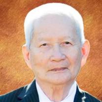 Bai Thanh Dinh