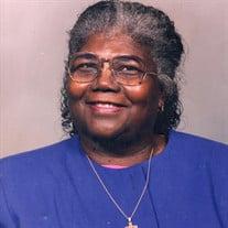 Nellie L. Harriott