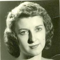 Shirley Kay Bennett