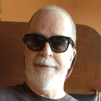 """Ralph Hays """"Wolf"""" Lovell Jr"""