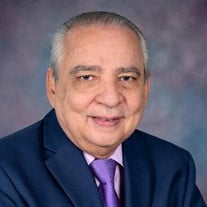 Rafael Lopez Rosario