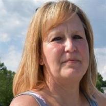Kathryn Diane Johnson