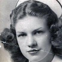 Irene M. Smith