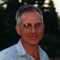 """Mr. Glenn J. """"Knocker"""" Lawhon III"""