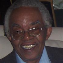 Leroy McKenzie