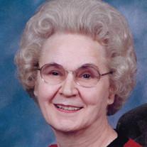 Shirley Juanita Talbert