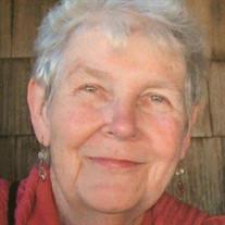 Jane Morehart Murphy