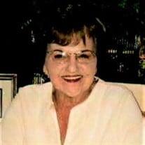Judy Eileen McDill Strickland