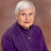 Mildred Leonard
